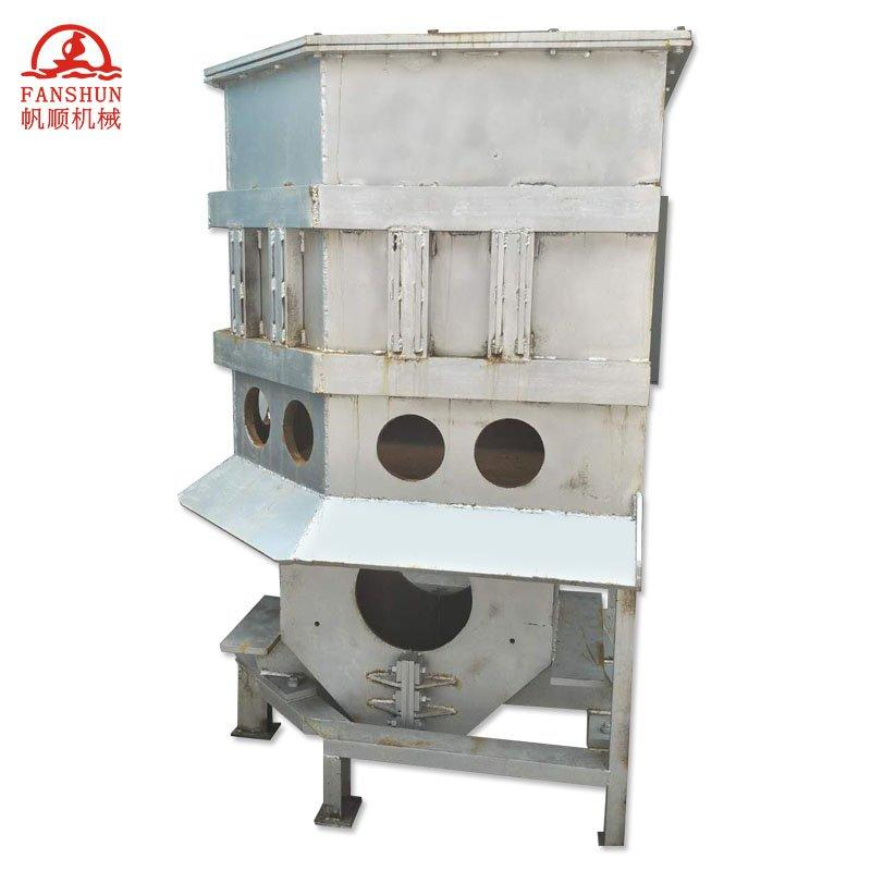 Temperature electric induction copper aluminum melting furnace and holding furnace for sale