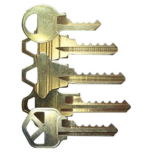 Key aplication