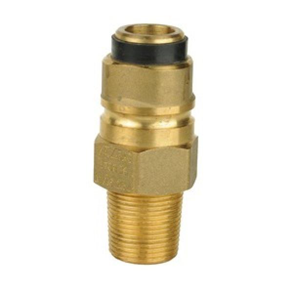 LPG valve aplication