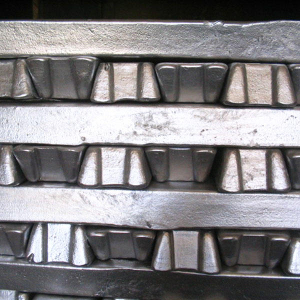 Zinc ingot,Zinc billet aplication