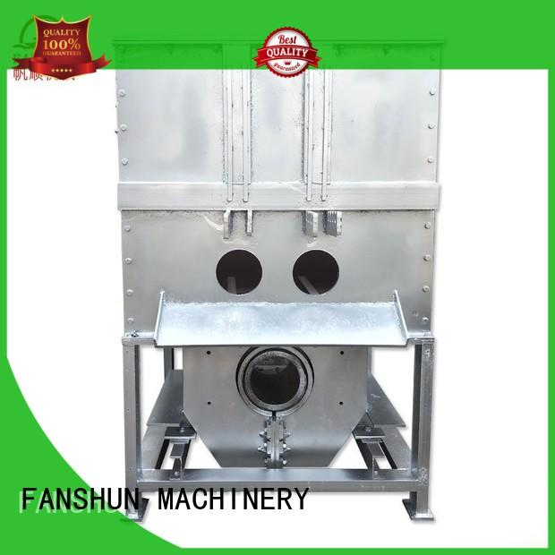 FANSHUN professional copper wire making machine with good reputation in factory