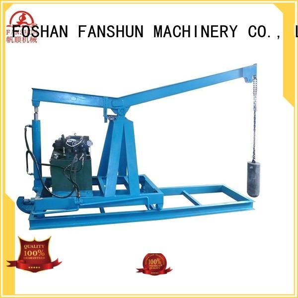feeder hydraulic piano hinge manufacturers suppliers FANSHUN Brand