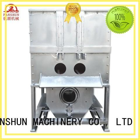 FANSHUN first-rate casting machine wholesale for gold
