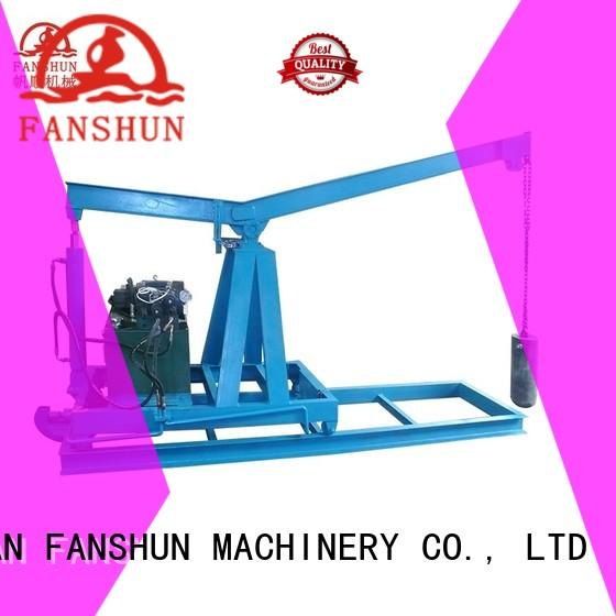 Hot piano hinge manufacturers suppliers scrap FANSHUN Brand