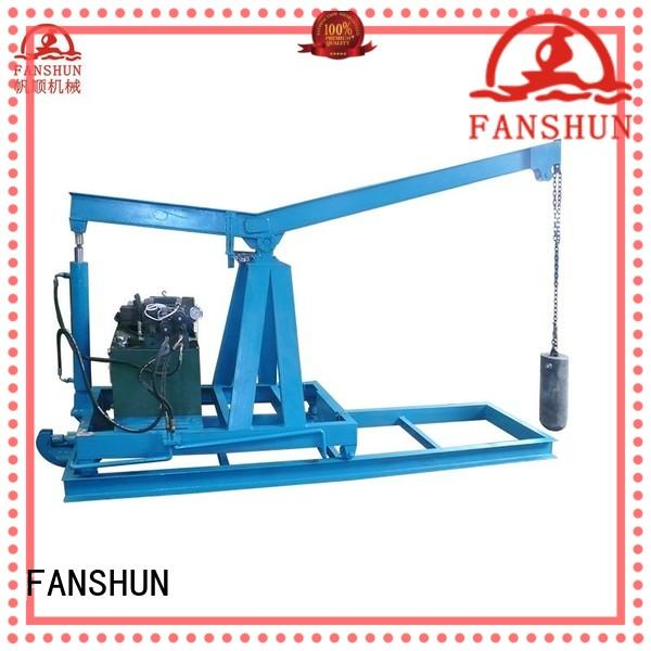 stable extrusion machine efficiency for aluminum bar in factory