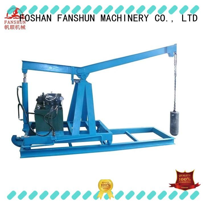 inexpensive continuous extrusion machine removing for bronze bar for building