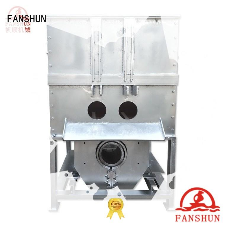 safety copper production line furnace for brass tube in factory