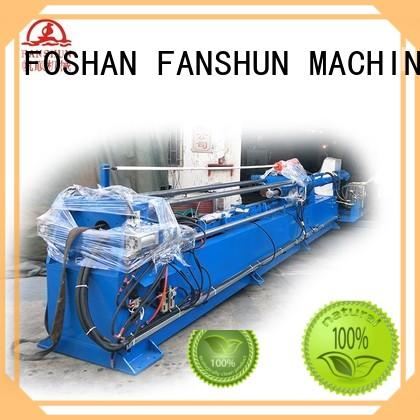 FANSHUN Brand high stability pushpeeling machine forging machine