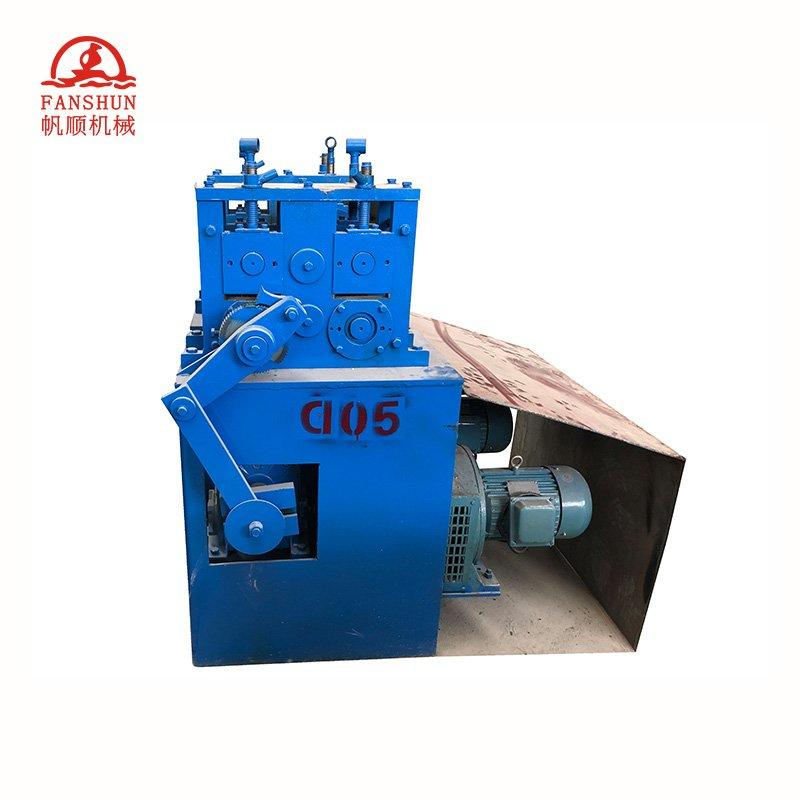 Horizontal continuous casting machine for brass rod/bronze rod/brass billet