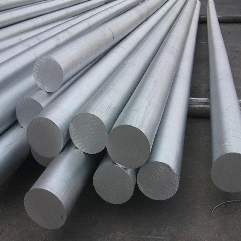 Aluminium ingot, Aluminium billet