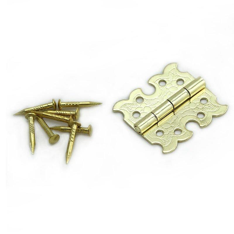 Jewelry hinge