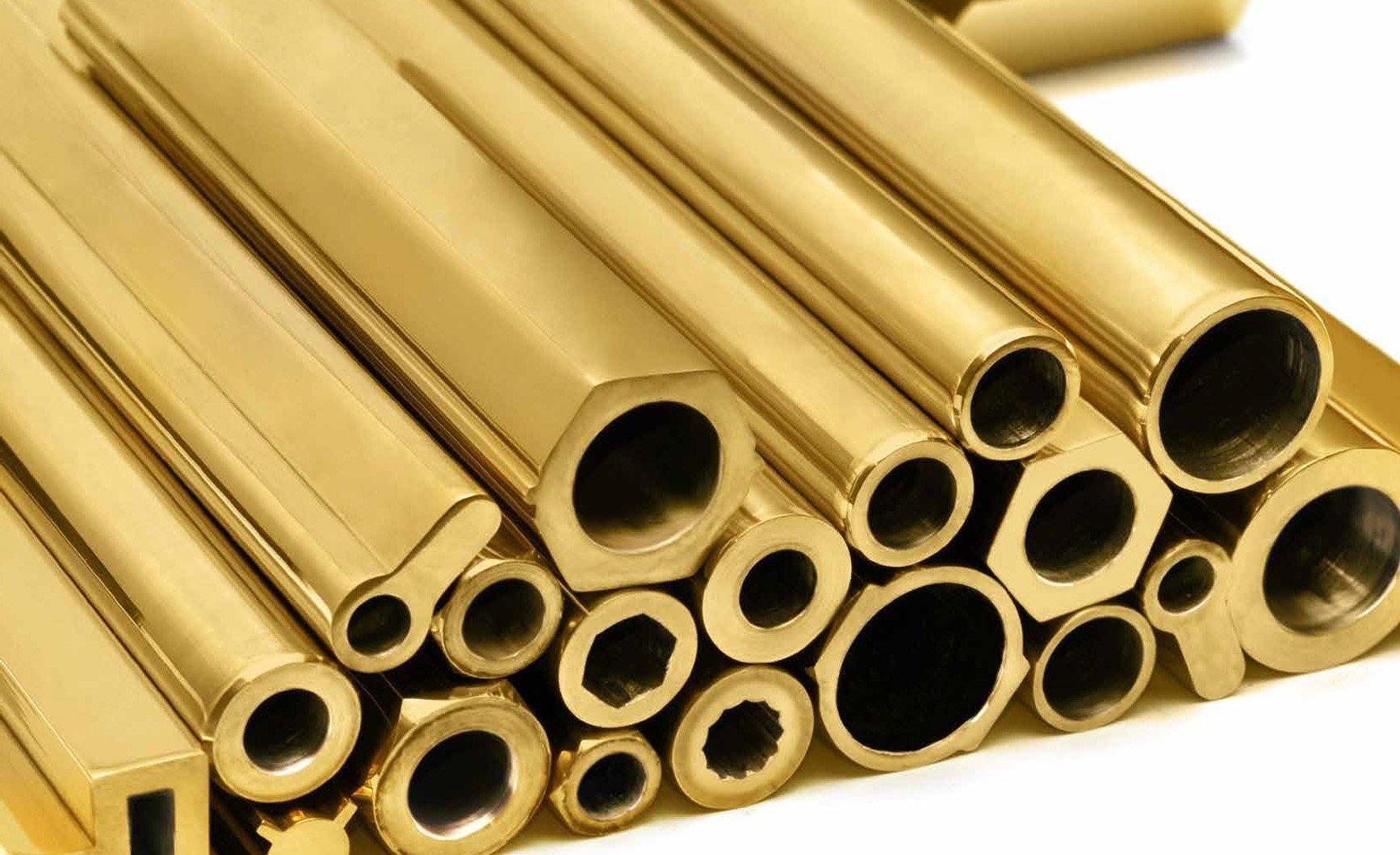 Brass tube,brass pipe