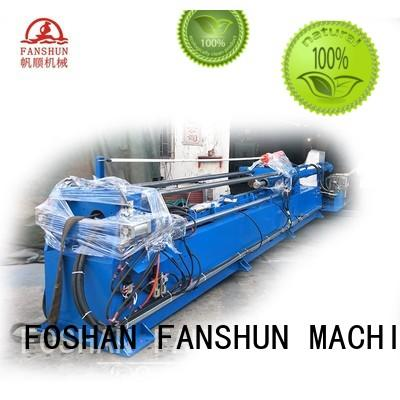 high stability pushpeeling OEM forging machine FANSHUN