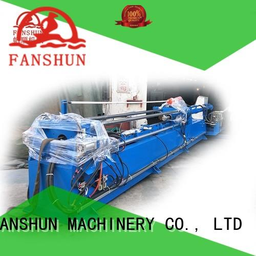 high stability pushpeeling machine FANSHUN Brand hinges manufacturing machine manufacture