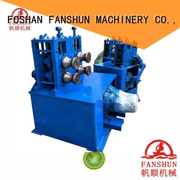 hot-sale copper casting machine holding for bronze bar in factory