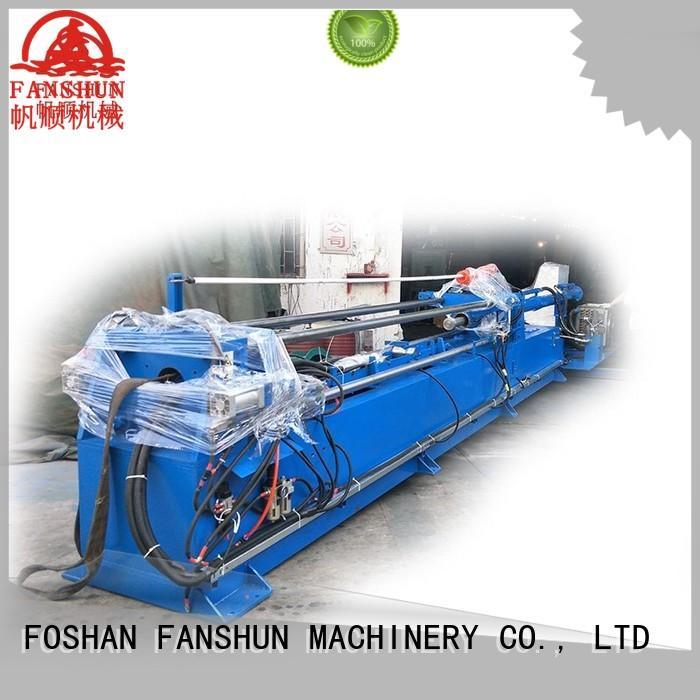 hinges manufacturing machine high stability machine pushpeeling FANSHUN Brand