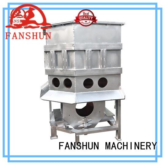 continuous casting machine holding for brass rod in workhouse