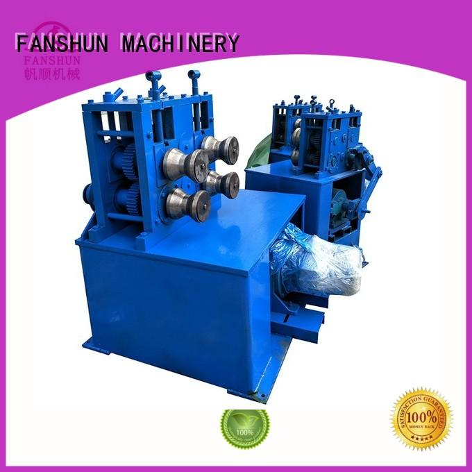 FANSHUN hot-sale copper manufacturing from China in factory