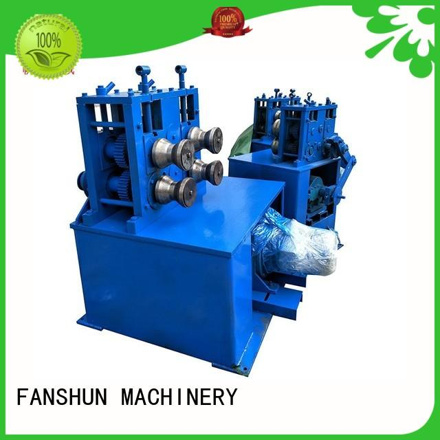 FANSHUN useful padlock machine manufacturer for copper production in industrial park