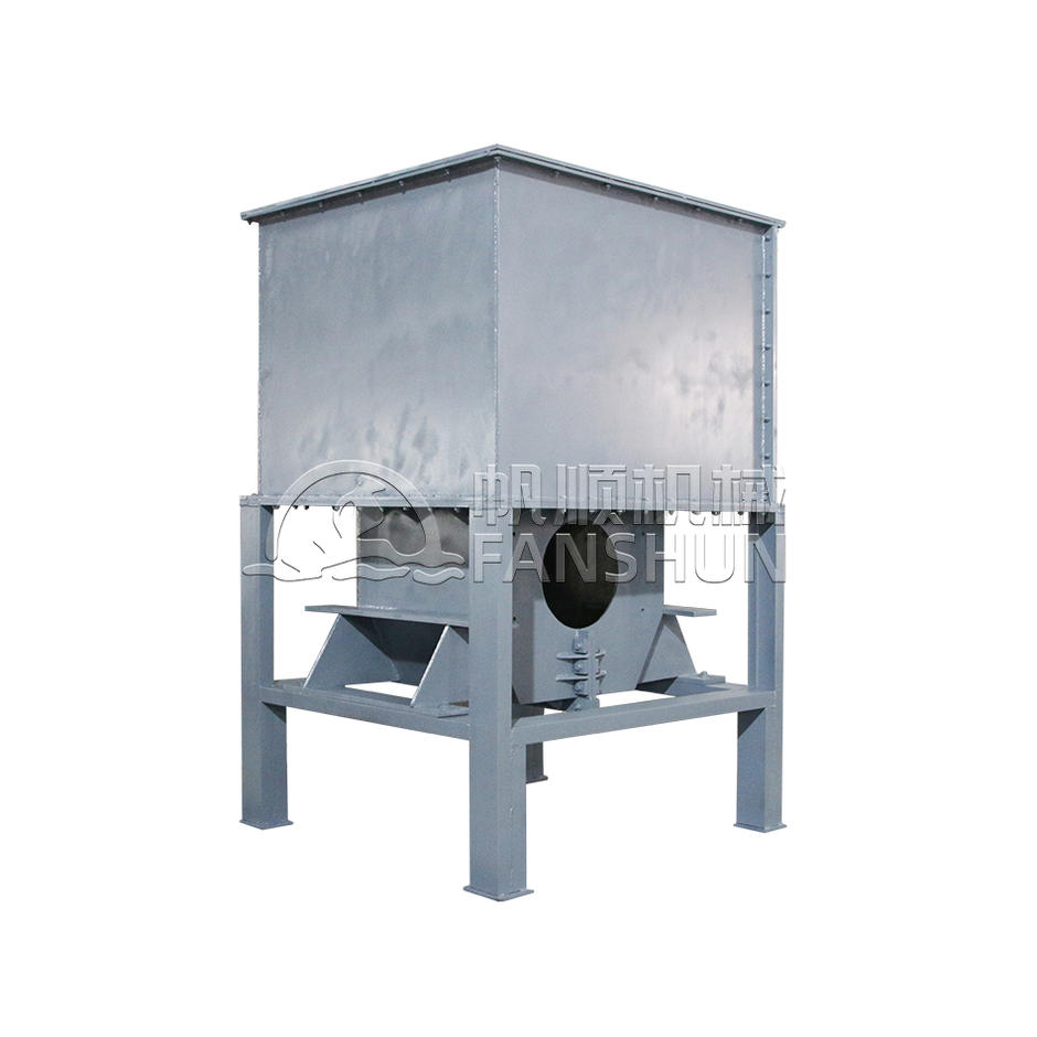 Brass 120KW Stationary melting furnce melting
