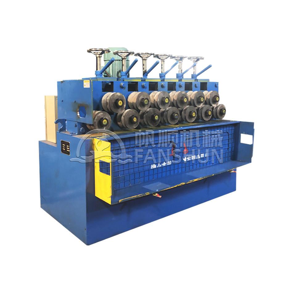 Φ5-20mm 13 wheels straightening machine