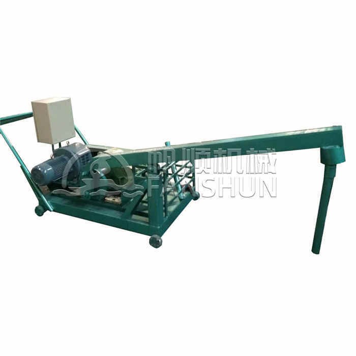 Mechanical Mixer