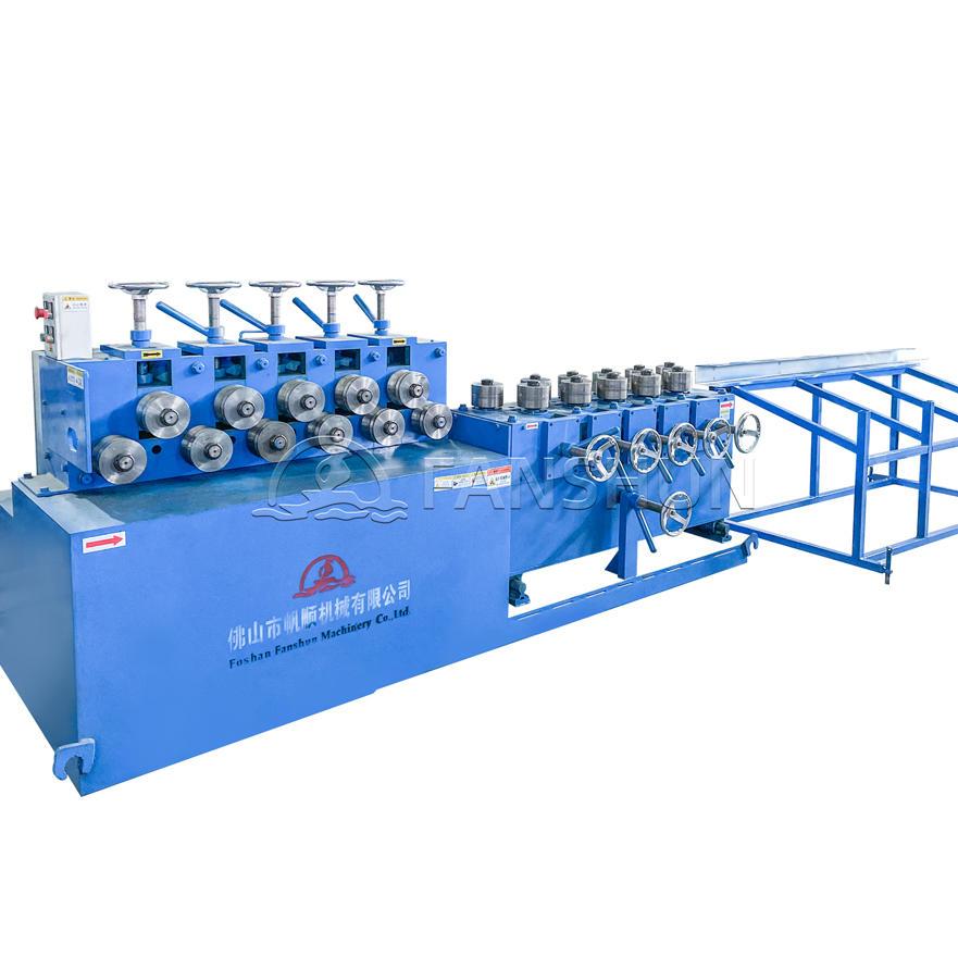 22 wheel horizontal-Vertical type Straightening Machine