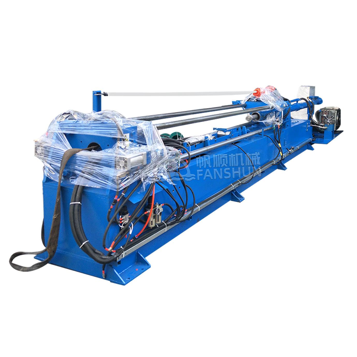 150mm Push Peeling Machine