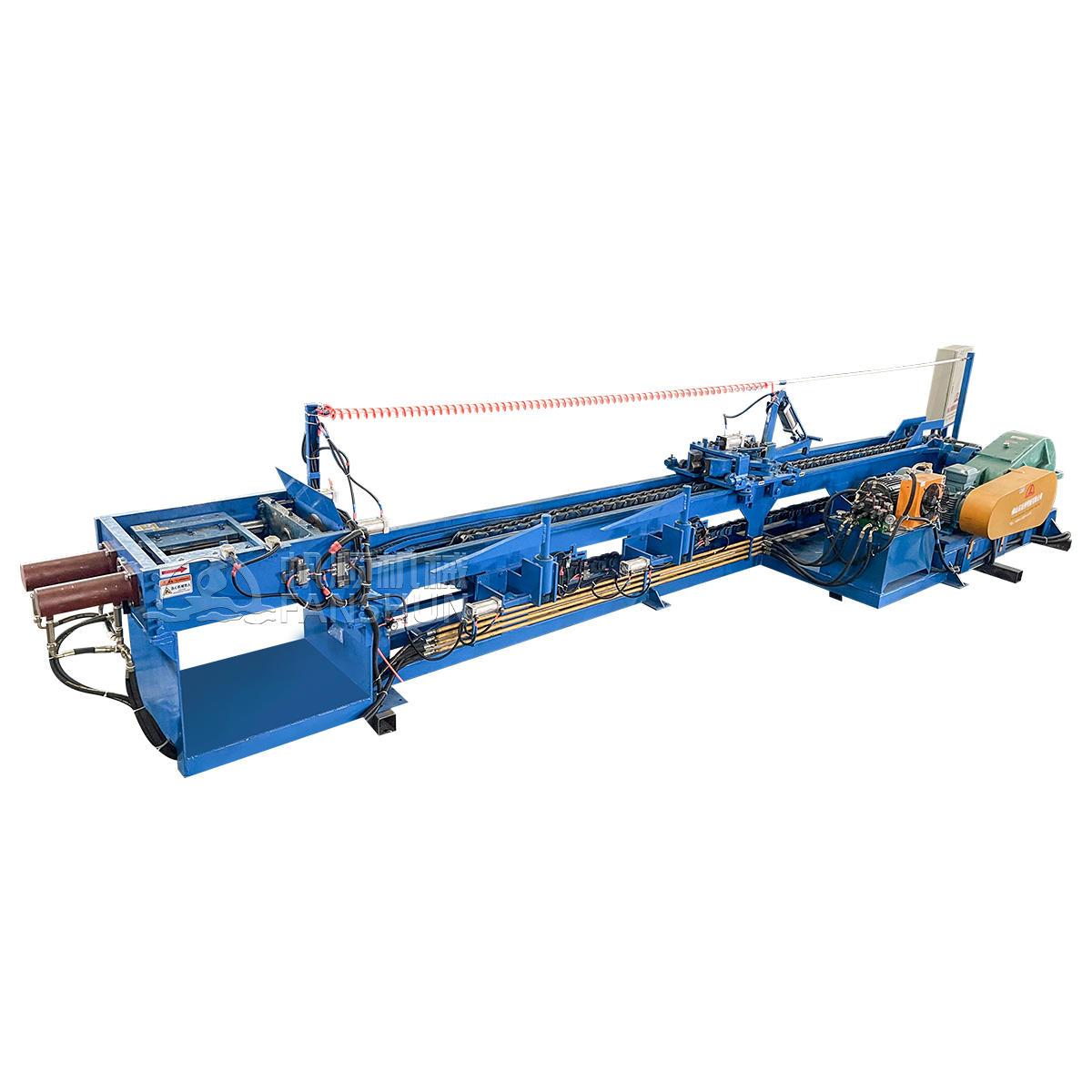 120mm Peeling Machine