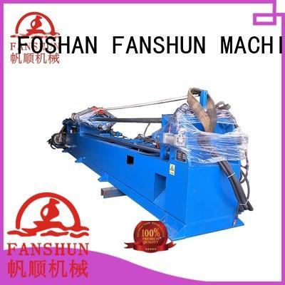 brass bar peeling machine free push remove FANSHUN Brand company