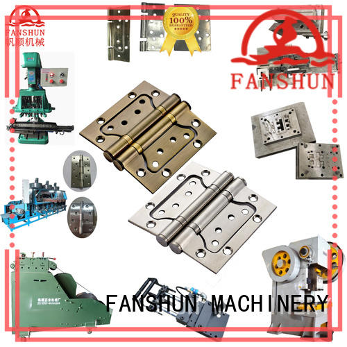 frequency flush door hing types for copper production in workhouse FANSHUN