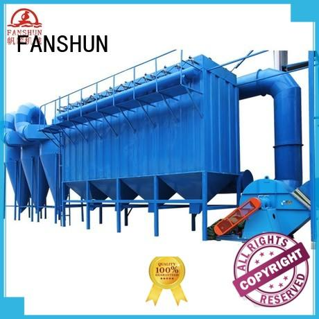 FANSHUN removing brass die casting machine wholesale in factory