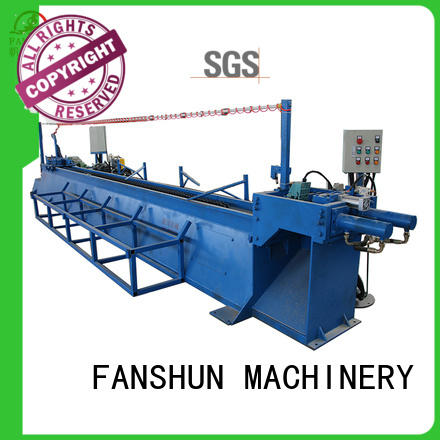 FANSHUN durable copper manufacturing for copper in workhouse