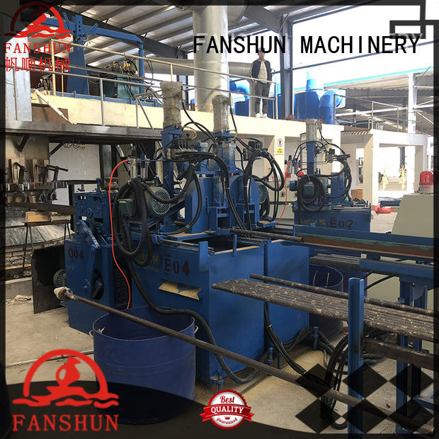 first-rate tube straightening machine 75kw120kw180kw240kw in different color for zinc