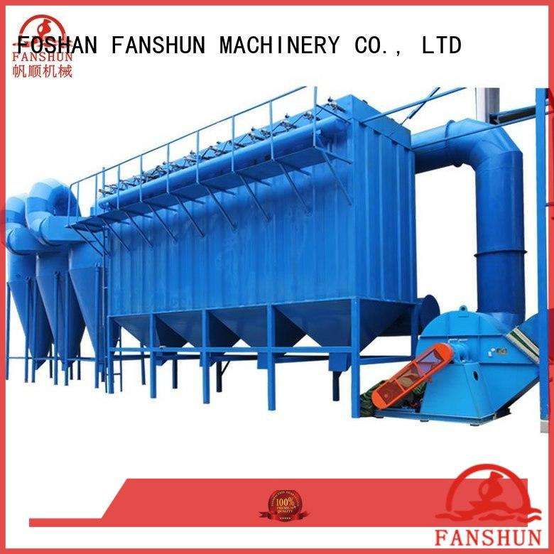 Custom filter hinges making machine hinge FANSHUN