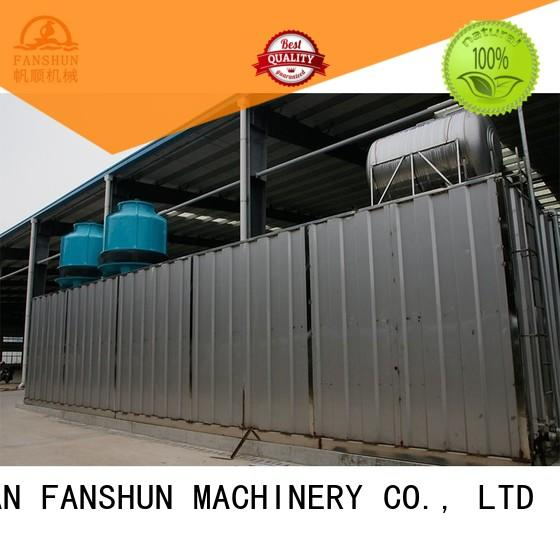 double brass pipe making machine factory price for gold FANSHUN