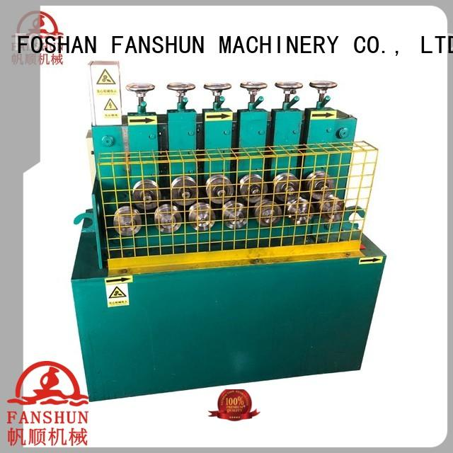 safety padlock machine manufacturer big for bronze tube production in industrial park