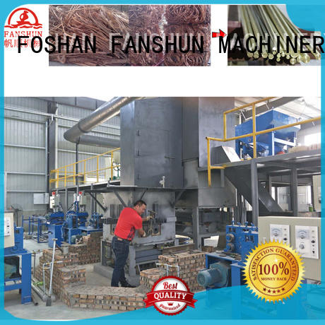 cost effective industrial dust collector refining for straightening hexagon bar in industrial park
