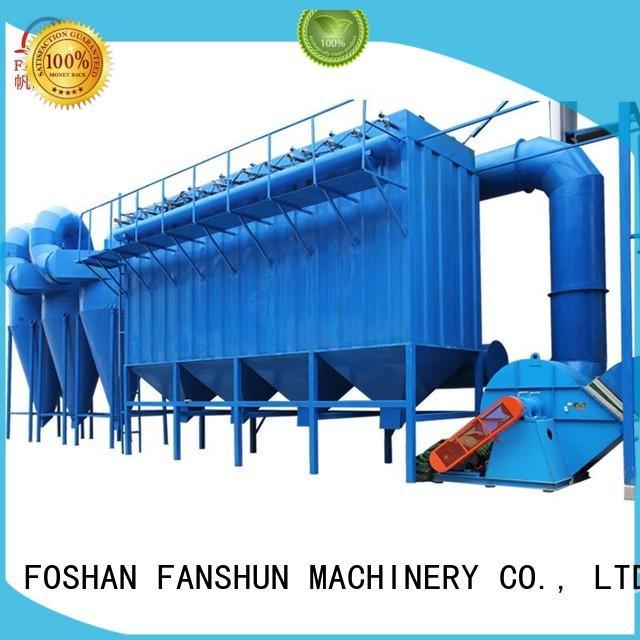filter equipment FANSHUN Brand door hinge machine