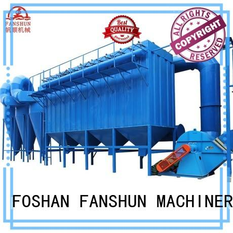 FANSHUN Brand door filter door hinge machine