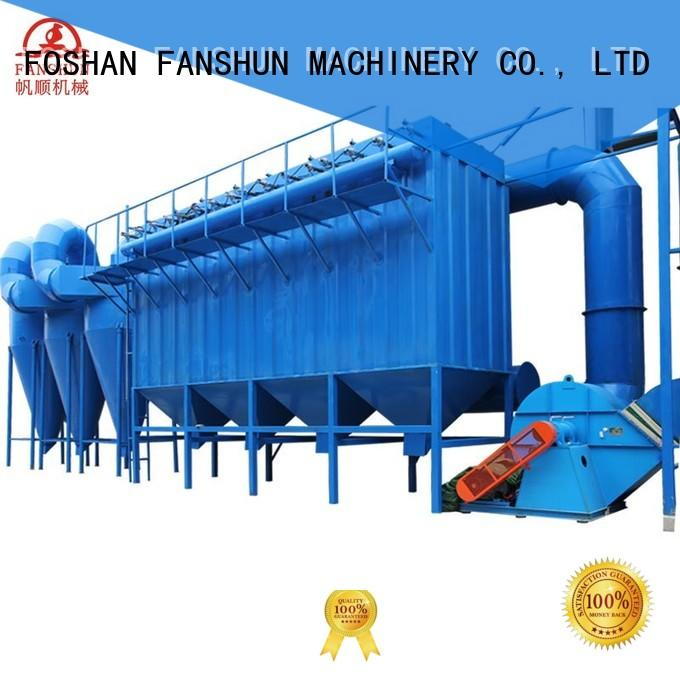 FANSHUN Brand line hinge industrial hinges making machine