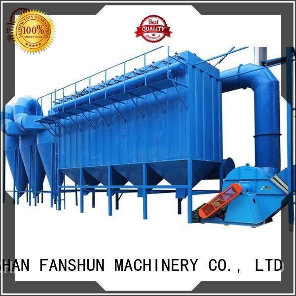 FANSHUN Brand production line environmental hinges making machine manufacture