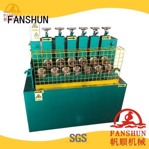 cost effective dust collector machine peeling in different color for heat exchanger