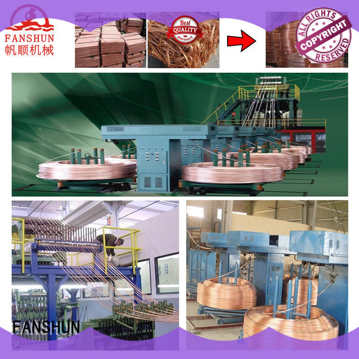 stable brass sheet production line rod with many colors for gold