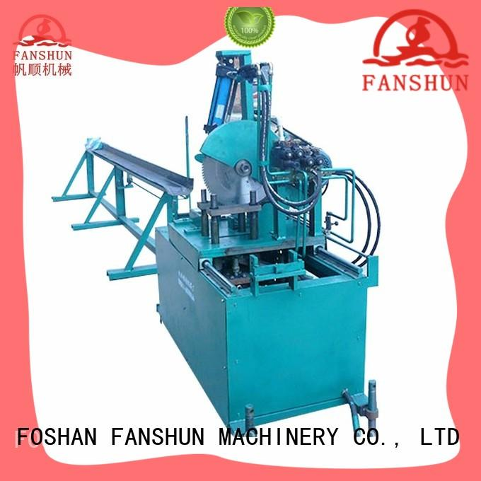 eco-friendly aluminium melting furnace cutting for brass production in industrial park