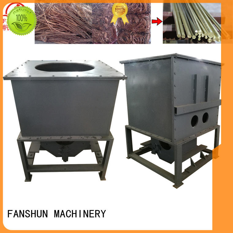 safety padlock machine manufacturer precision for bronze bar production in factory