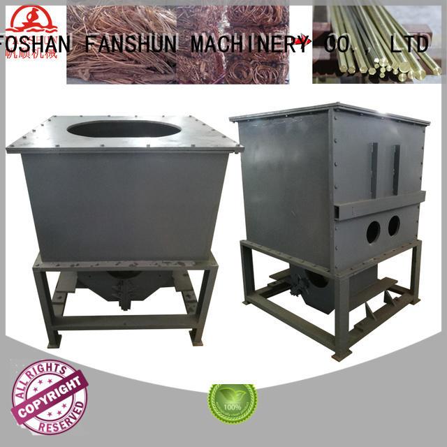 cost effective billet making machine feeder for Door hinge production line in workhouse