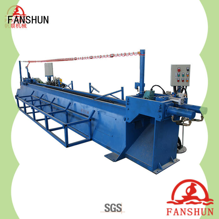 copper casting machine double for aluminum bar in factory