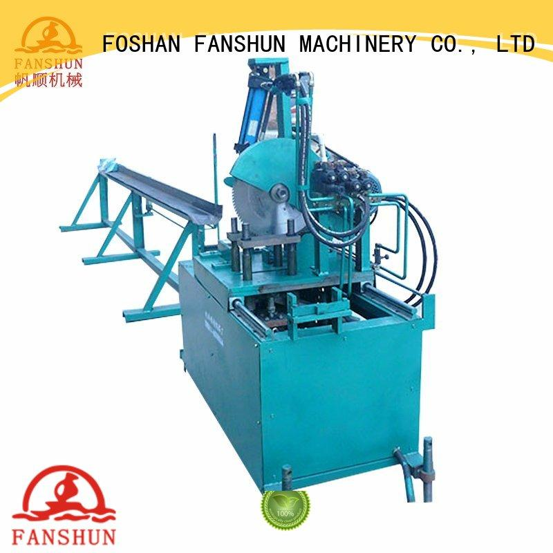 industrial machine automatic OEM cutting machine FANSHUN