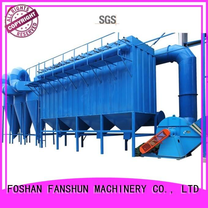 FANSHUN quality brass sheet making machine with good price for bronze